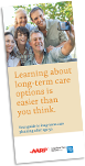 Long-Term Care Brochure