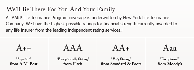 New York Life Ratings